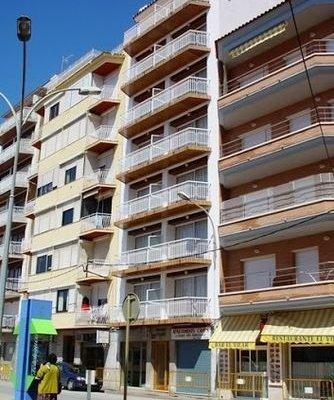 Apartamentos AR Europa Sun - фото 21