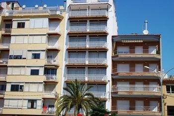 Apartamentos AR Europa Sun - фото 22
