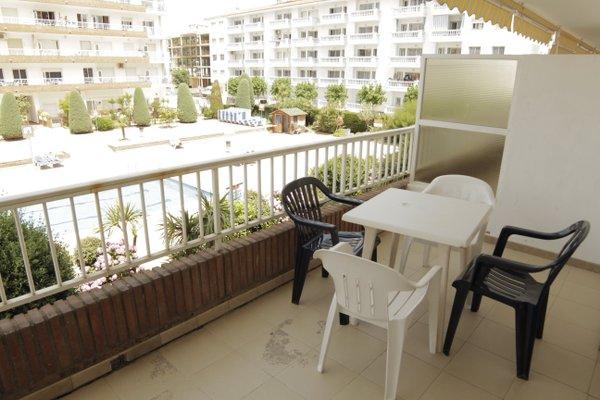 RVHotels Apartamentos Lotus - фото 1
