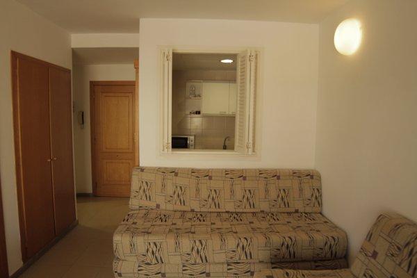 RVHotels Apartamentos Lotus - фото 4