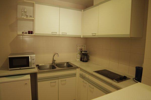 RVHotels Apartamentos Lotus - фото 5