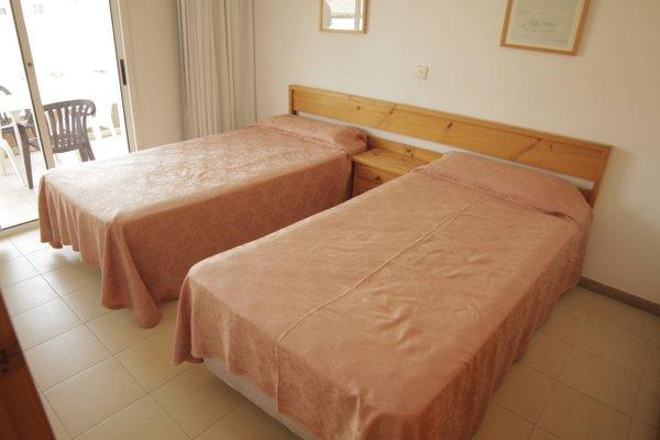 RVHotels Apartamentos Lotus - фото 6