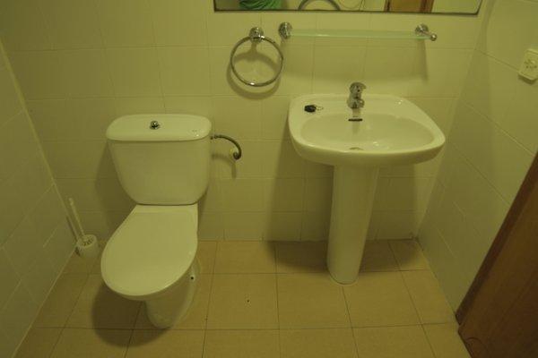 RVHotels Apartamentos Lotus - фото 9