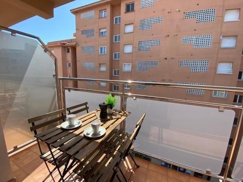 Apartamentos AR Isern - фото 50