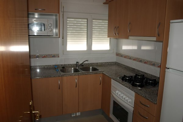 Apartamentos AR Isern - фото 10
