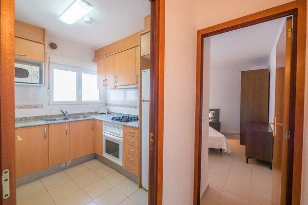 Apartamentos AR Isern - фото 12