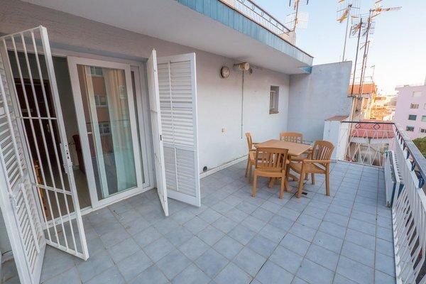 Apartamentos AR Isern - фото 16