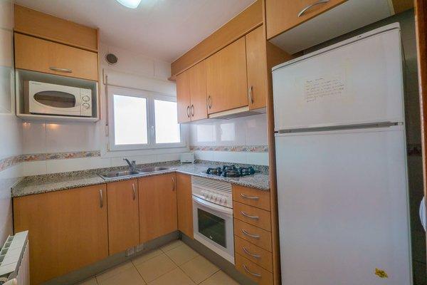 Apartamentos AR Isern - фото 22