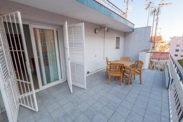 Apartamentos AR Isern - фото 9