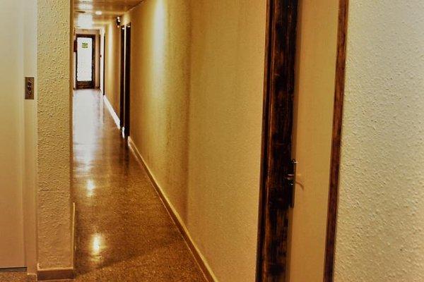 Hostal Miranda - фото 14