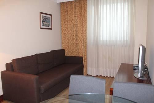 Apartamentos Turisticos Edificio Santiago - фото 10