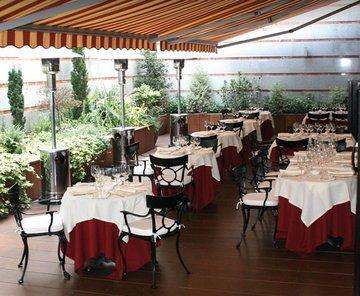 Apartamentos Turisticos Edificio Santiago - фото 18