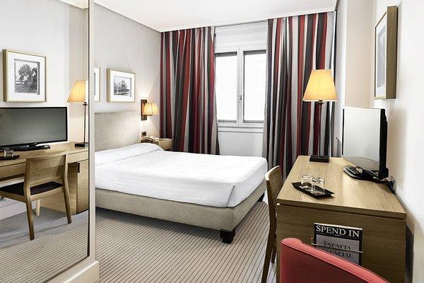 Ercilla Hotel - фото 1
