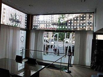 Hotel Photo Zabalburu - фото 17