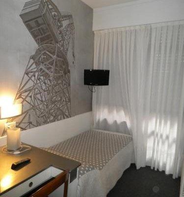Hotel Photo Zabalburu - фото 2