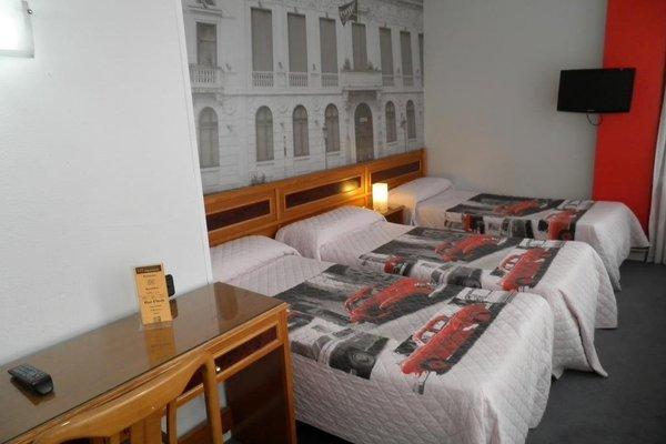 Hotel Photo Zabalburu - фото 3