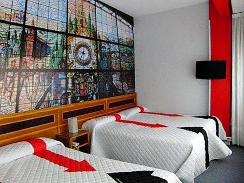 Hotel Photo Zabalburu - фото 4