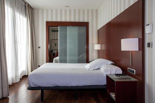 Hotel Zenit Bilbao - фото 1