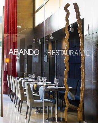 Hotel Zenit Bilbao - фото 12