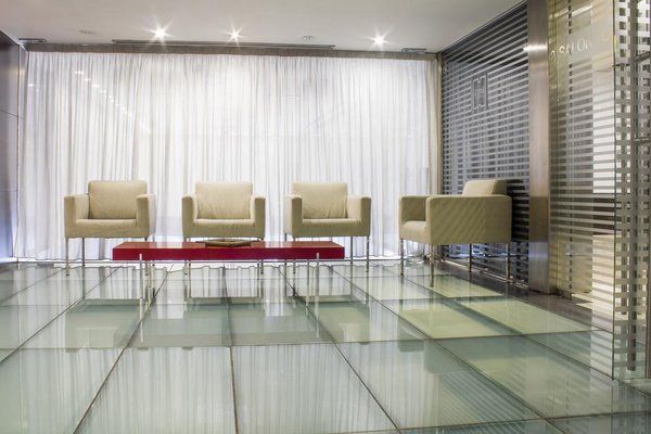 Hotel Zenit Bilbao - фото 13