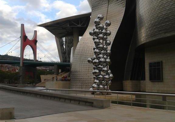 Hotel Zenit Bilbao - фото 21