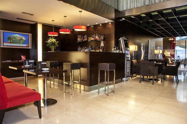 Hotel Zenit Bilbao - фото 5