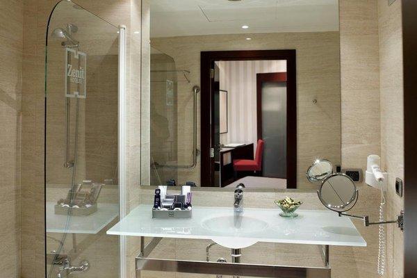 Hotel Zenit Bilbao - фото 8