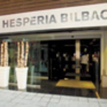 Hesperia Bilbao - фото 13