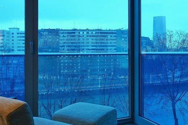 Hesperia Bilbao - фото 15
