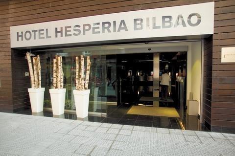 Hesperia Bilbao - фото 20