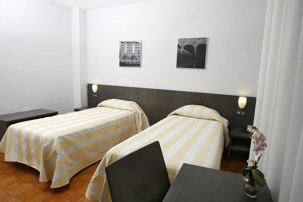 Hotel Ripa - фото 1