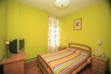 Hotel Ripa - фото 11
