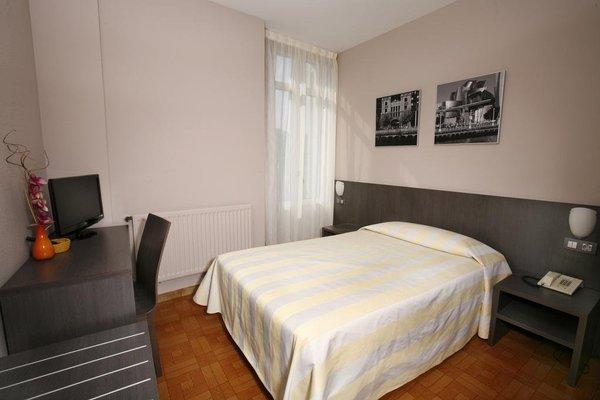 Hotel Ripa - фото 9