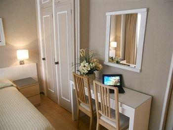 Hotel Vista Alegre - фото 10