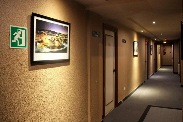 Hotel Vista Alegre - фото 13
