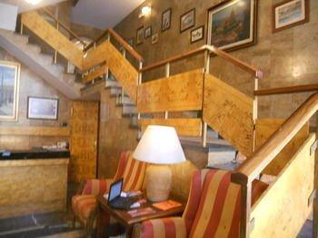 Hotel Vista Alegre - фото 15