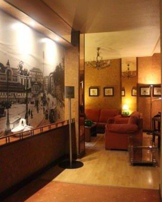Hotel Vista Alegre - фото 17