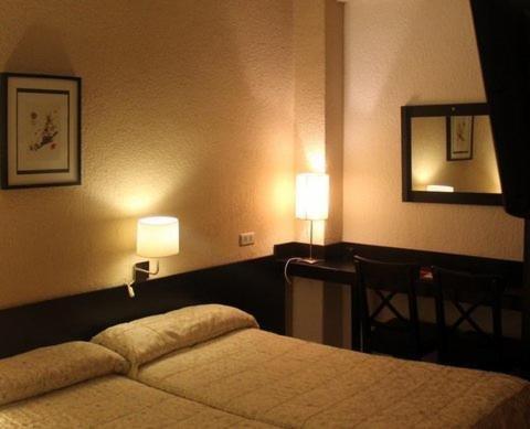 Hotel Vista Alegre - фото 2