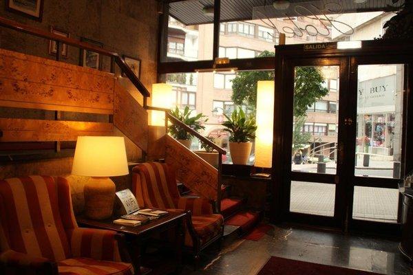 Hotel Vista Alegre - фото 7