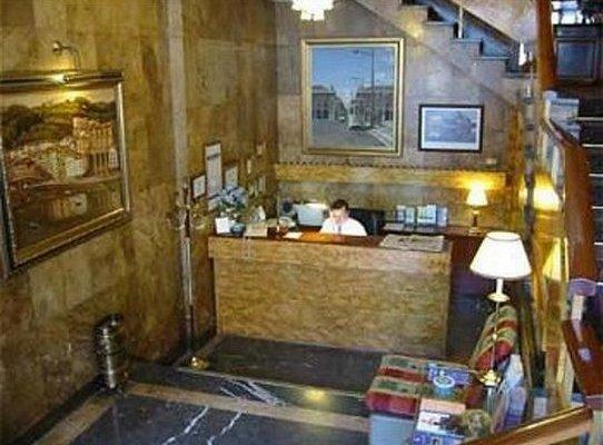 Hotel Vista Alegre - фото 9