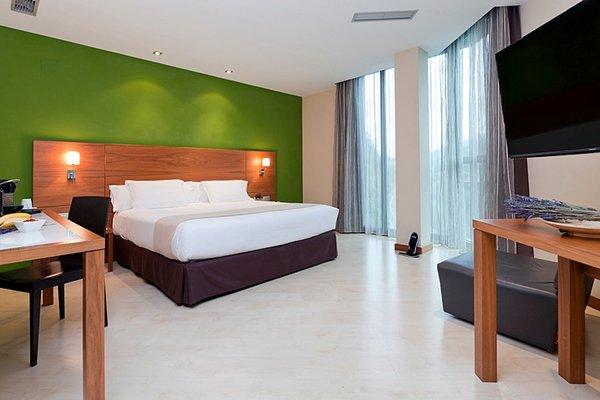Sercotel Hotel Gran Bilbao - фото 1
