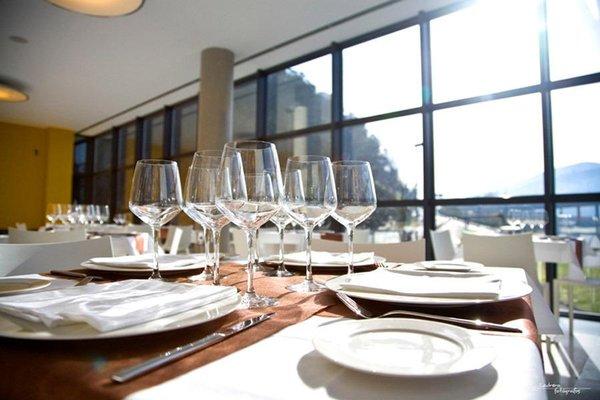 Sercotel Hotel Gran Bilbao - фото 16
