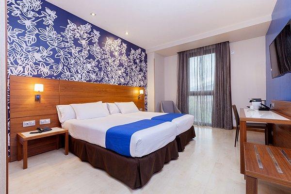 Sercotel Hotel Gran Bilbao - фото 2