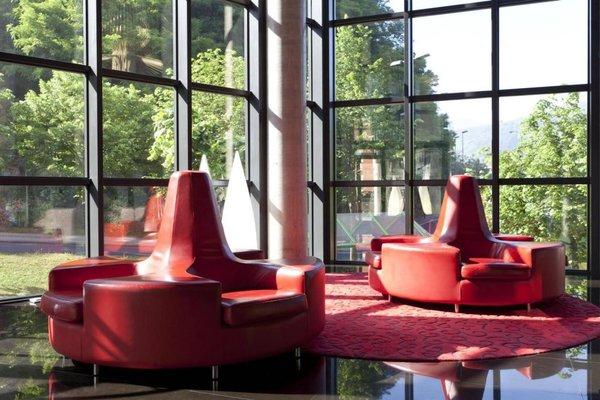 Sercotel Hotel Gran Bilbao - фото 7