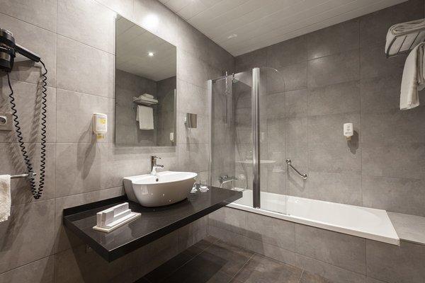 Sercotel Hotel Gran Bilbao - фото 8