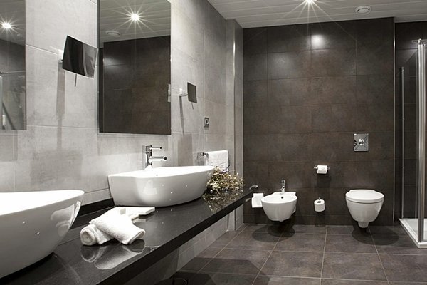 Sercotel Hotel Gran Bilbao - фото 9