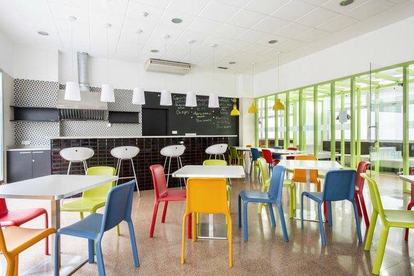 Residencia Universitaria Blas De Otero - фото 16