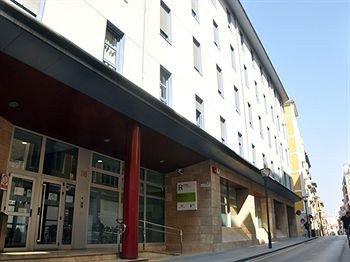 Residencia Universitaria Blas De Otero - фото 23