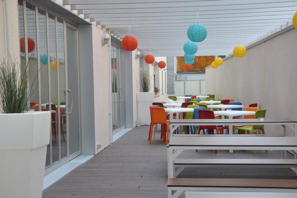 Residencia Universitaria Blas De Otero - фото 8