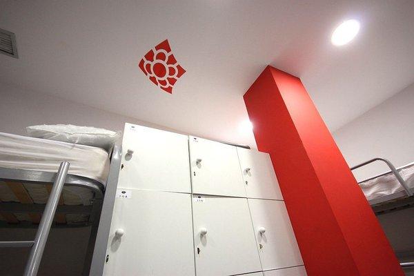 Botxo Gallery - Youth Hostel Bilbao - фото 1